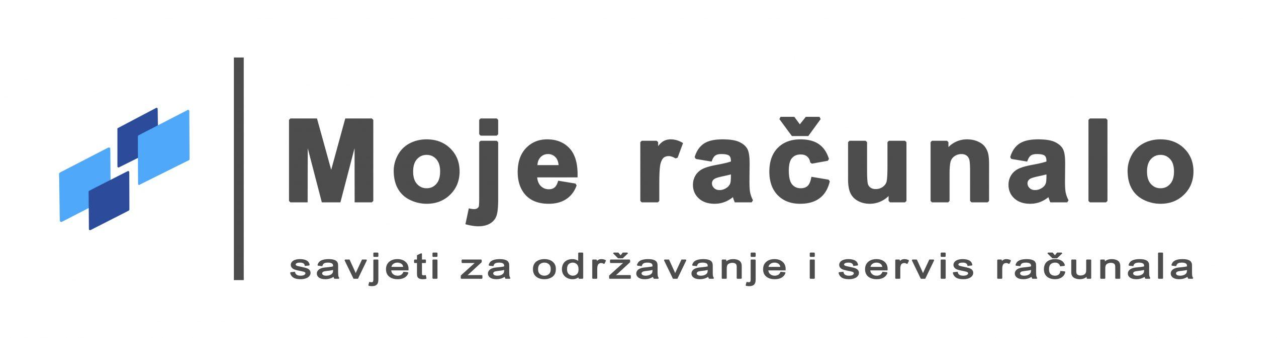 Moje Računalo logo
